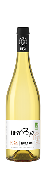 Domaine Uby - Byo Gros Manseng Doux