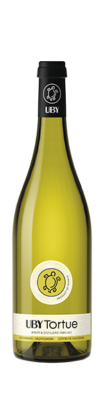 Domaine Uby - Tortues Colombard Sauvignon